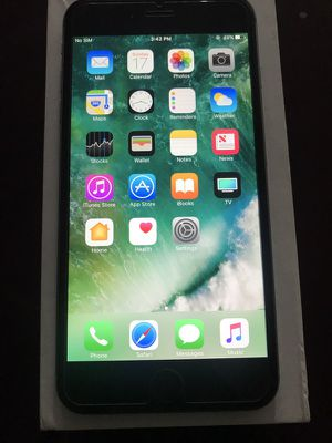 iPhone 6 Plus unlock any carrier offer ❗️