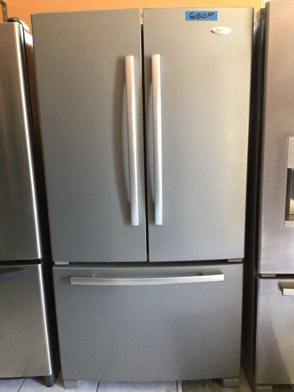 whirlpool gold series refrigerator. whirlpool gold model gx5shdxvd03 series refrigerator