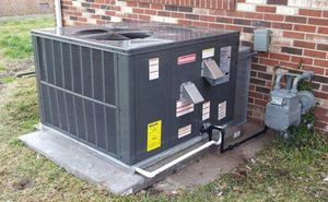 Ac repair residential and commercial