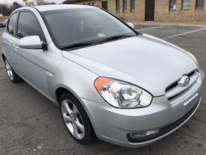 2008 Hyundai Accent Hatchback For Sale! ( Low Mileage)