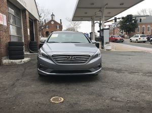 Hyundai Sonata 2015 SE for sale
