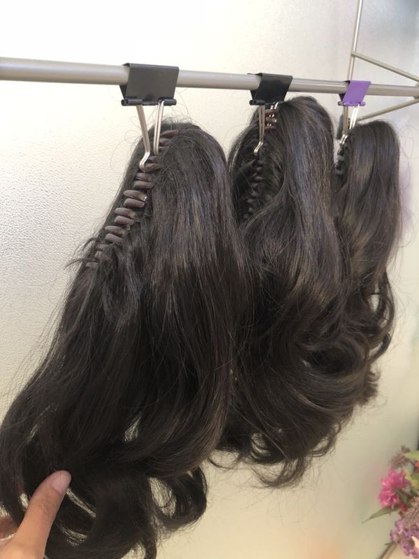 Clip In Hair Extensions Beauty Health In Menifee Ca