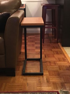 Side/computer table