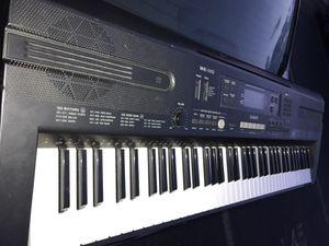 Casio WK110