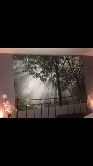 IKEA tree picture
