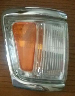 Passenger Side Marker Light light for Toyota pickup