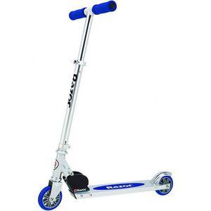 Razor Blue Scooter