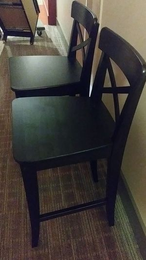 """25"""" INCH STOOL CHAIRS"""