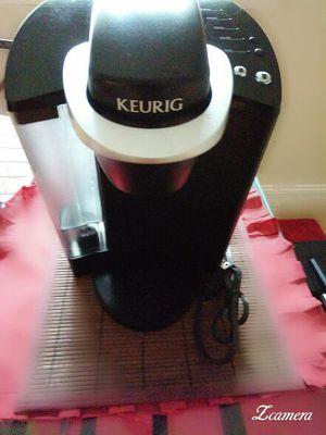 Keurig coffee single cup maker