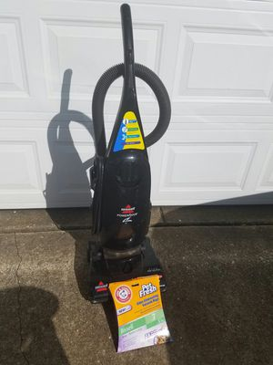 Bissell Power Force Vacuum Cleaner