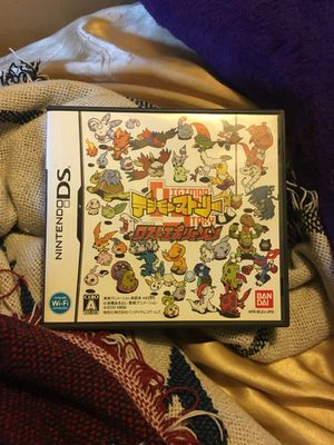 Digimon Story Lost Evolution(Japan Import)