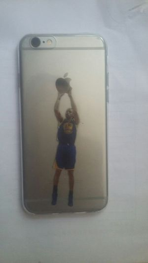 NBA Cases for Iphone 6 / 6s Curry and James