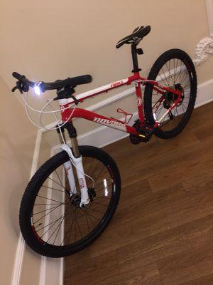 Novara Tupelo 27.5 Mountain Bike
