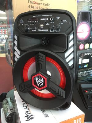 Blackmore Bluetooth speaker