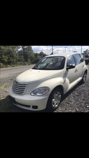 2006 pt cruiser , 106*** mile only beautiful 😍😍😍
