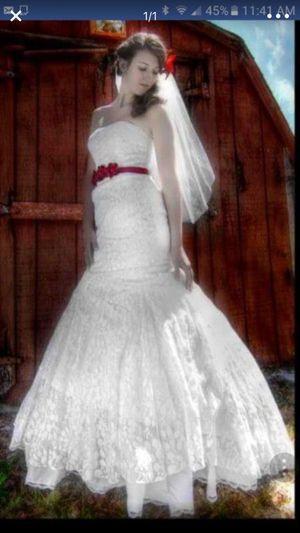 Amazing Size 4 Wedding Dress Vignette - Wedding Ideas - nilrebo.info
