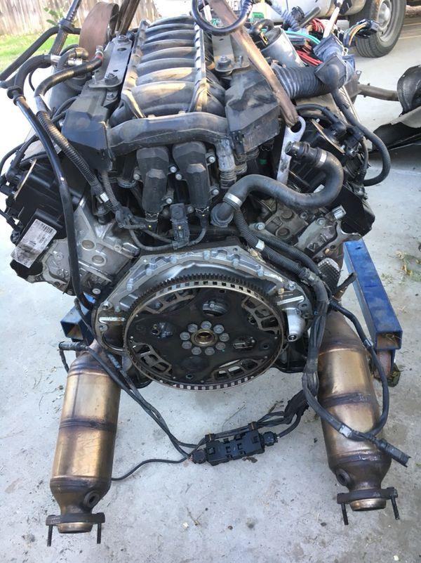 Engine & Tranny Or Any Auto Parts Car & Trucks (Auto Parts) in ...