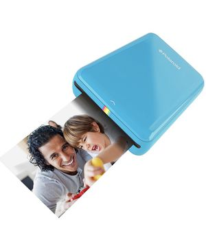 Polaroid ZIP Mobile Printer w Ink/Paper/Case