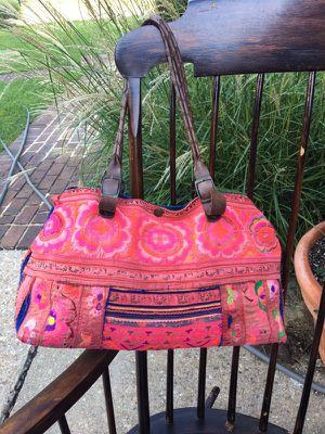 Handbag made in Thailand