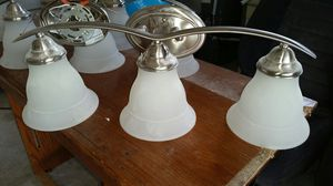 Plafon 3 lamp