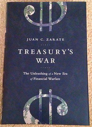 Treasury's War Book