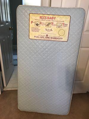 Kolcraft baby mattress