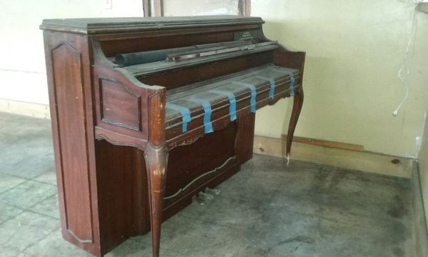1957 Kohler & Campbell Piano (Musical Instruments) in Miami, FL ...