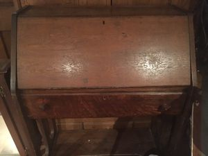 Antique Jefferson desk