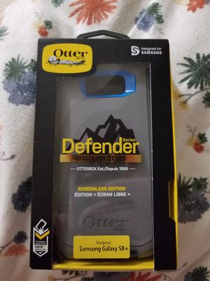 OTTERBOX for Samsung Galaxy S8+