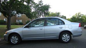 Honda Civic LX for sale
