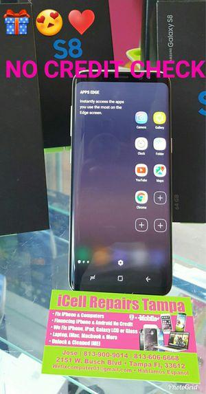 Samsung Galaxy S8 NO CREDIT CHECK!!!