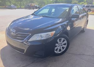 2011 Toyota Camry LE 159,000 Miles Clean Title