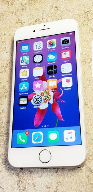 IPHONE 6 UNLOCKED TMOBILE ATT VERIZON METRO CRICKET VERY GOOD CONDITION WITH ACCESSORIES 16GB