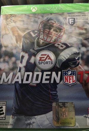 MADDEN NFL GAME