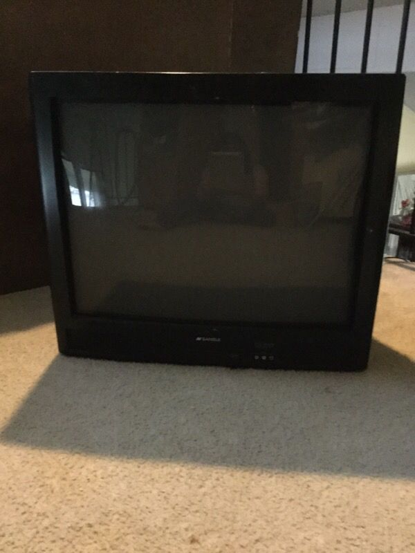 Tv 27 Inches Furniture In Tacoma Wa Offerup