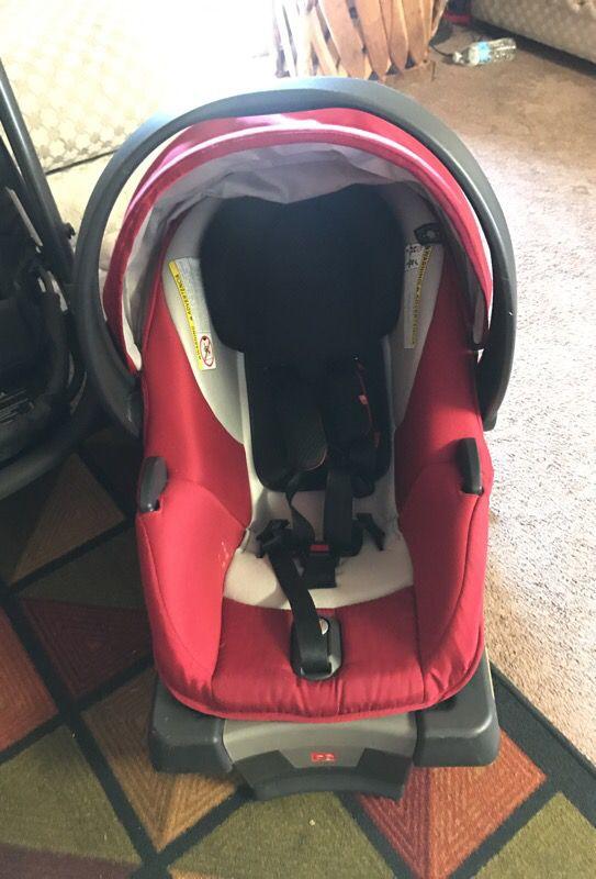 gb Lyfe Travel System Stroller - Windowpane (Baby & Kids) in Salinas ...