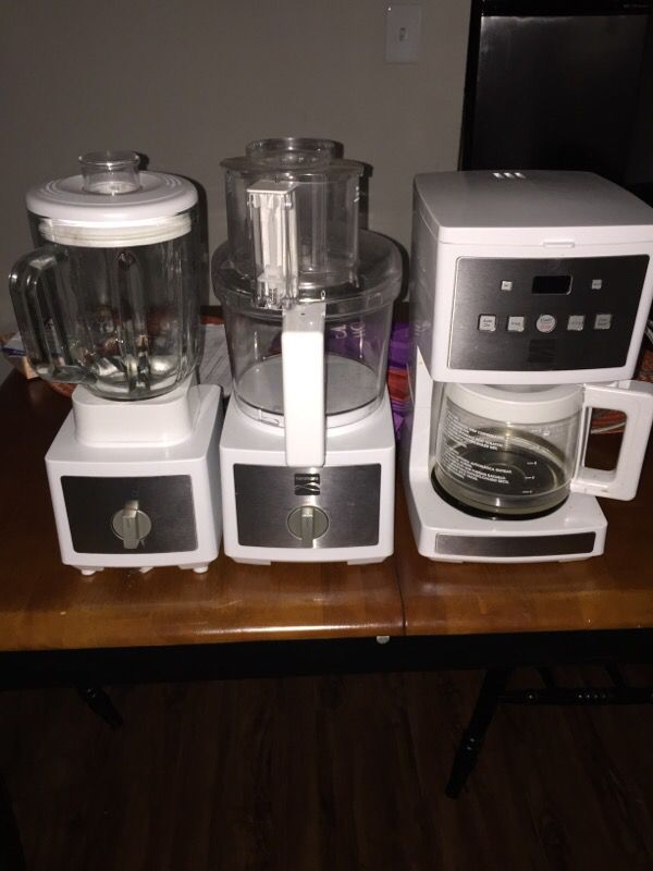 Kenmore Kitchen New Like Conditions Appliances In Arlington Heights Il Offerup