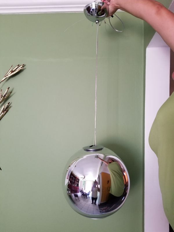 Fontana arte globo di luce fontanaarte large globe pendant light fontana arte globo di luce fontanaarte large globe pendant light 3644 aloadofball Gallery