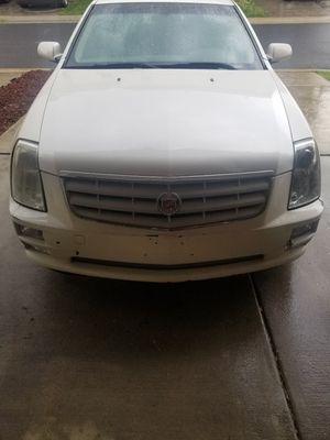 2006 Cadillac STS AWD