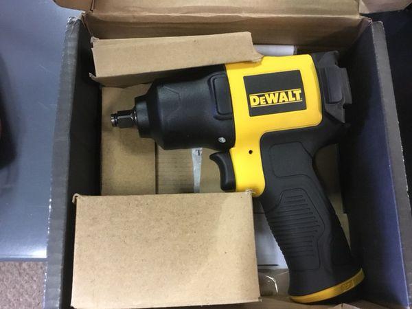 Dewalt Impact Wrench DWMT70775