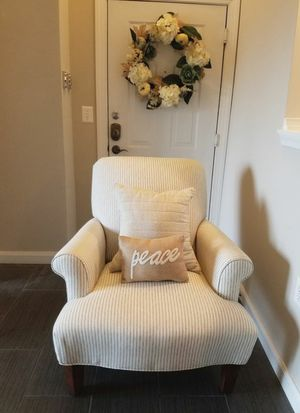 Super Chic Arm Chair ( Brand New)