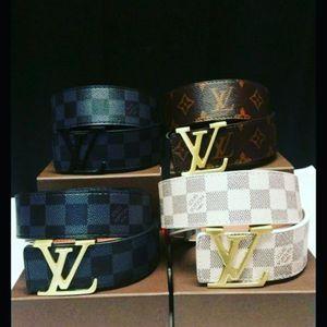 Belts!!!!!