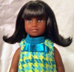$15 OBO American Girl Melody Toy Mini Doll