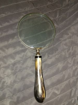 High end Magnifying glass