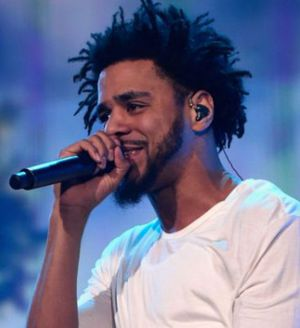 "J.Cole ""4 Your Eyez Only"" tour tickets"