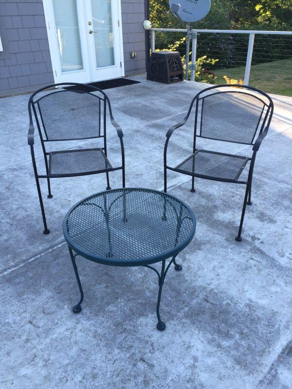 Patio Furniture Set Furniture in Port Orchard WA ferUp