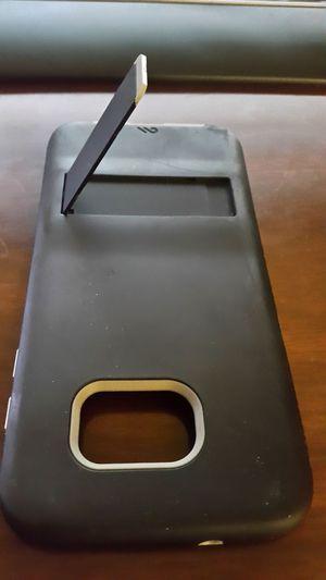 S7 edge case
