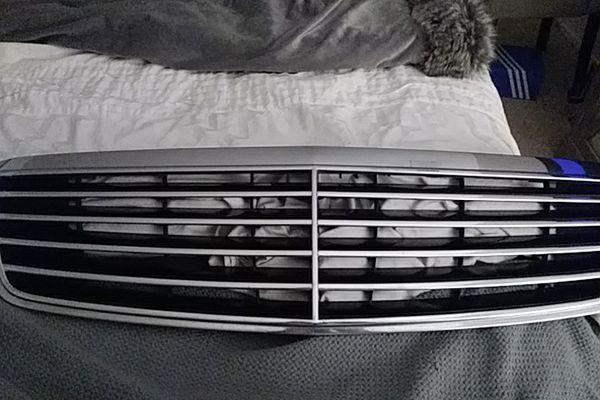 classics g mesh e fine htm benz grille merceded p class sedan by grill fv mercedes c