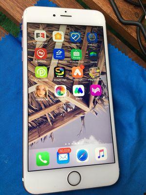 Iphone 6s plus 64gb T mobile
