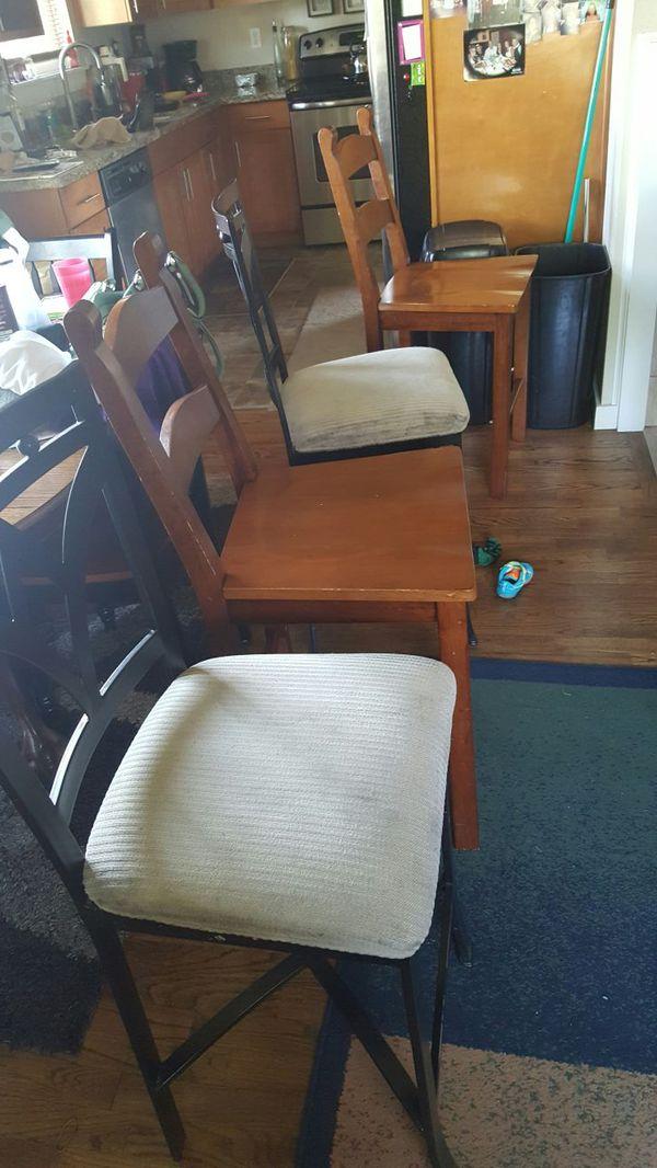 Bar height expandable table furniture in seattle wa for Furniture tukwila wa
